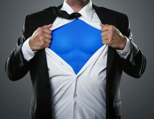 Neue Helden braucht das Land? Foto (c): Fotolia