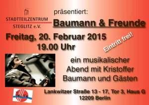 Baumann&Friends